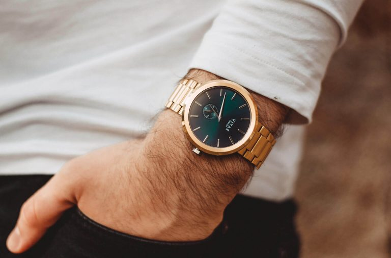 How to Choose a Leather Watch